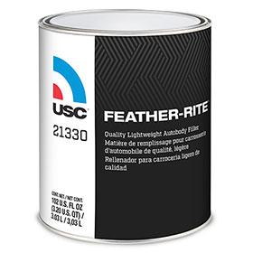 USC Feather-Rite Autobody Filler