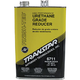 Transtar Finish-Tec Urethane Grade Reducer - Medium Speed - Gallon