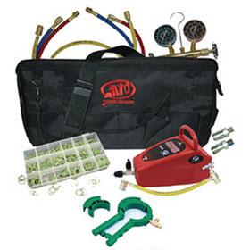 AC Service Bag Kit
