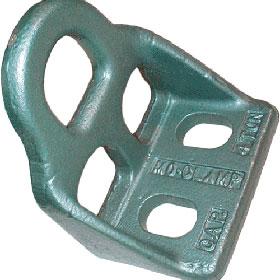 Mo-Clamp Angle Bracket - 4035