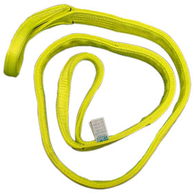 Mo-Clamp 10' Jumbo Nylon Sling - 6750