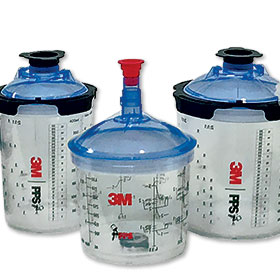 3M PPS™ Series 2.0 Large Size Kit -125 micron - 26325