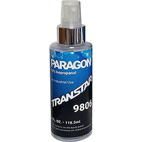 Paragon Disinfectant - 4 oz. Spray Bottle