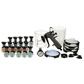 3M™ Performance Spray Gun System with PPS™ 2.0 - 26778