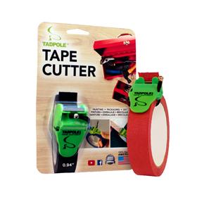 "Tadpole 1"" Tape Cutter"