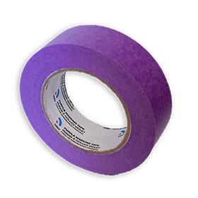 USC Purple Masking Tape