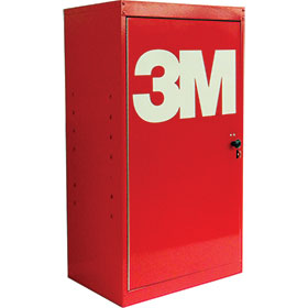 3M™ Sealers, Coatings, and Adhesives Organizer