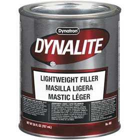 Dynatron Dynalite Lightweight Body Filler - 492