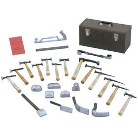 Martin 27 Piece Body & Fender Repair Tool Set - 692K