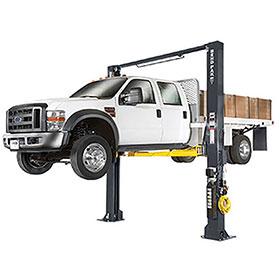 BendPak Extra-Tall 12,000 lb 2-Post Super Duty Clearfloor Lift - XPR-12CL-192