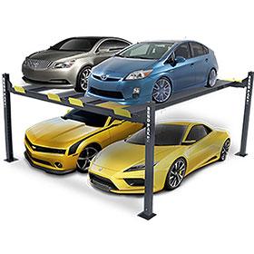 BendPak 9,000 lb. Super Wide Car Lift - HD-9SW