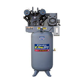 BendPak V-Max Elite™ Air Compressor
