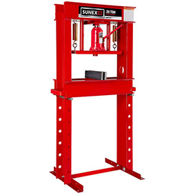 Sunex Tools 20 Ton Manual Shop Press - 5720