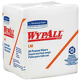 """Wypall L40 - 12.5"""" x 12"""" - 1 pack 56 wipes - 5701"""