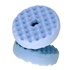 """3M Perfect-It Ultrafine Foam Polishing Pad, 6"""" - 33286"""