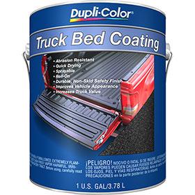Dupli-Color Truck Bed Coating - TRG-252