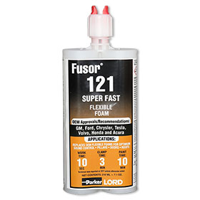 Lord Fusor Flexible Foam (Super Fast)