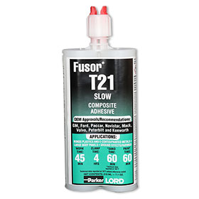 Lord Fusor Composite Adhesive (Slow) - T21