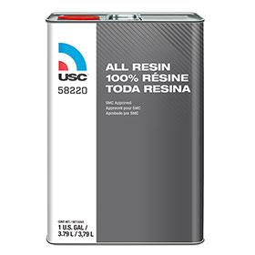 USC All Resin Repair Resin