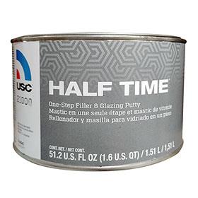 USC Half Time Glazing Putty