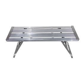 Champ Aluminum 4-Foot Catwalk - 6264