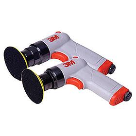 "3M 3"" Pistol Grip Rotary Buffer - 28354"