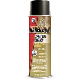 Klean-Strip Naked Gun Spray Gun Cleaner VOC Compliant - ENGCO