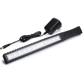 12 LED Rechargeable Cordless Work Light