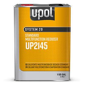 U-Pol Standard Acrylic Urethane Reducer - UP2145