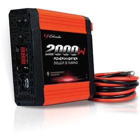 Schumacher 2000 Watt Power Inverter - PIF-2000
