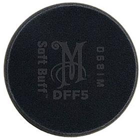 """Meguiar's 5"""" Soft Buff® DA Foam Finishing Disc - DFF5"""