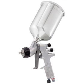 DeVilbiss GPG Solvent Gravity Gun Kit w/ Cup - 905012