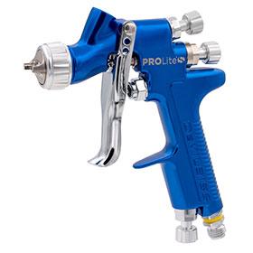 DeVilbiss PROLite-S Gravity HVLP & High Efficiency Gun Kit - 905082