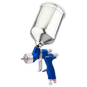 DeVilbiss PROLite® High Efficiency Paint Gun w/ Cup - 905043