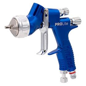 DeVilbiss PROLite Gravity HVLP & High Efficiency Gun - 905042