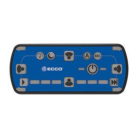 ECCO 12+ Series Lightbar Controller - EZ1202