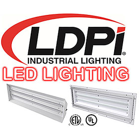 LED Light Upgrade for the Light Extension Panel