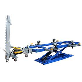 iDEAL Scissor Frame Machine - FR-55
