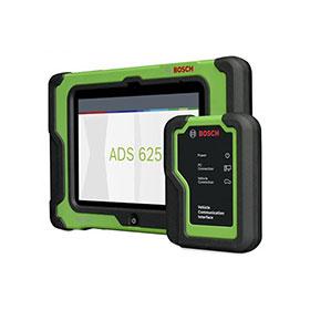 Bosch ADS 625 Diagnostic Scan Tool - 3970