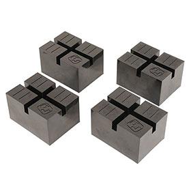 QuickJack Pinch-Weld Blocks