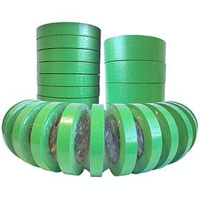 Hystik Green Automotive Masking Tape
