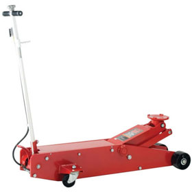 Blackhawk 10-Ton Air Actuated Long Chassis Service Jacks - BH6011