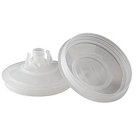 3M PPS Lids w/200 Micron Filters