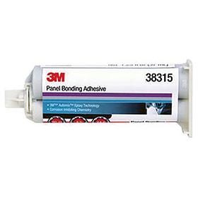 3M Panel Bonding Adhesive - 38315