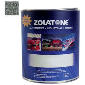 Zolatone 20 Gray Stone Paint Finish - Gallon - ZT-20-64-1G