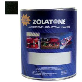 Zolatone 20 Black/Black Paint Finish - Gallon - ZT-20-06-1G