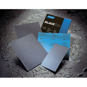 "Norton 5.5"" x 9"" Black Ice Waterproof Sheets"