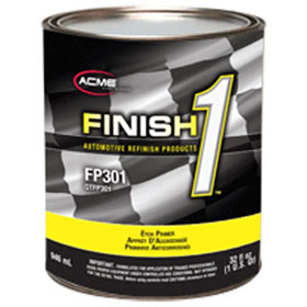 Sherwin-Williams Finish 1 Lead and Chromate Hazard Free Etch Primer - FP301