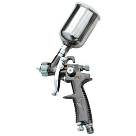 ATD Tools 1.0mm Mini HVLP Touch-Up Spray Gun - 6903