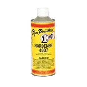 1 Shot Hardener, Pint - 4007